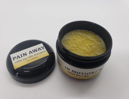 Best CBD Balm For Pain