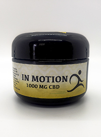 Pain Away Body Balm